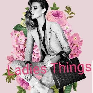 Ladies things